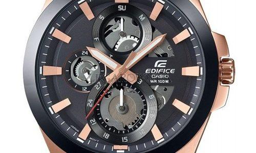 Zegarek Casio- gadżet o rozlicznych zaletach