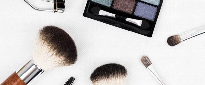 Jakie pędzle wybierać do poszczególnych kosmetyków