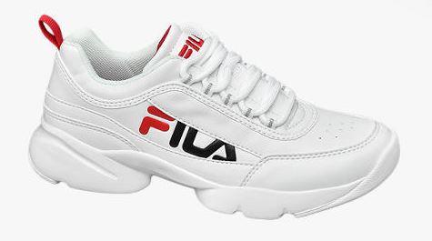 Buty Fila – must have na wiosnę 2020