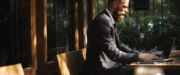 Broda, czyli moda wśród mężczyzn XXI wieku