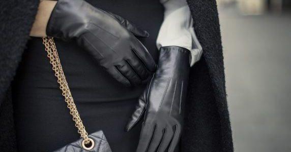 Z jakiej skóry produkuje się najlepsze rękawiczki skórzane?