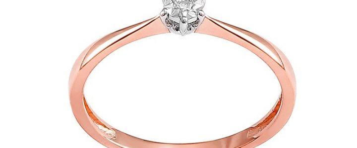 Pierścionki zaręczynowe różowe złoto, żółte złoto, białe złoto – co wybrać?