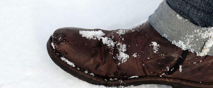 Popularne rodzaje eleganckich butów męskich
