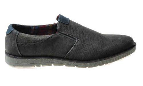 Zalety męskich skórzanych butów